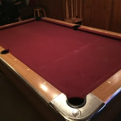 Photo Of Pumphouse Taproom   Richmond, BC, Canada. Pool Table~ ...