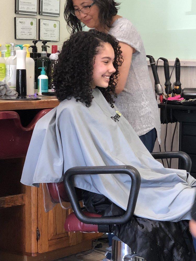 Laconner Hair Design: 199 Maple Ave, La Conner, WA