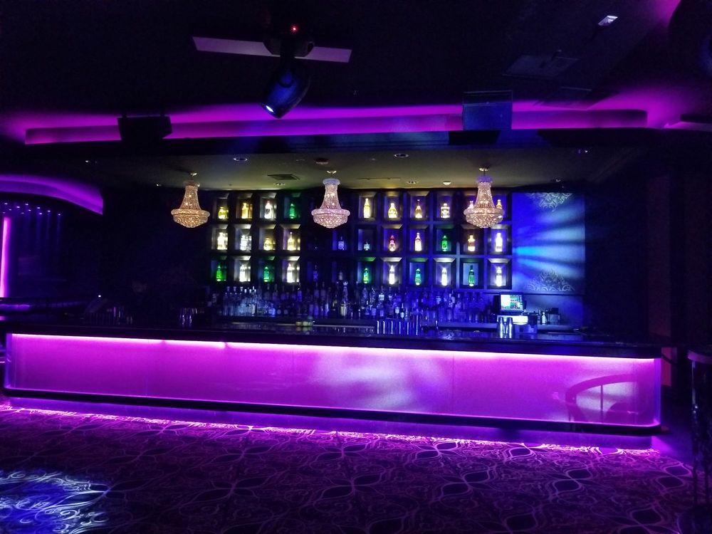 Rumba Room Live: 400 W Disney Way, Anaheim, CA