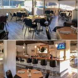 Photo Of Edenton Bay Oyster Bar Nc United States Front Dining