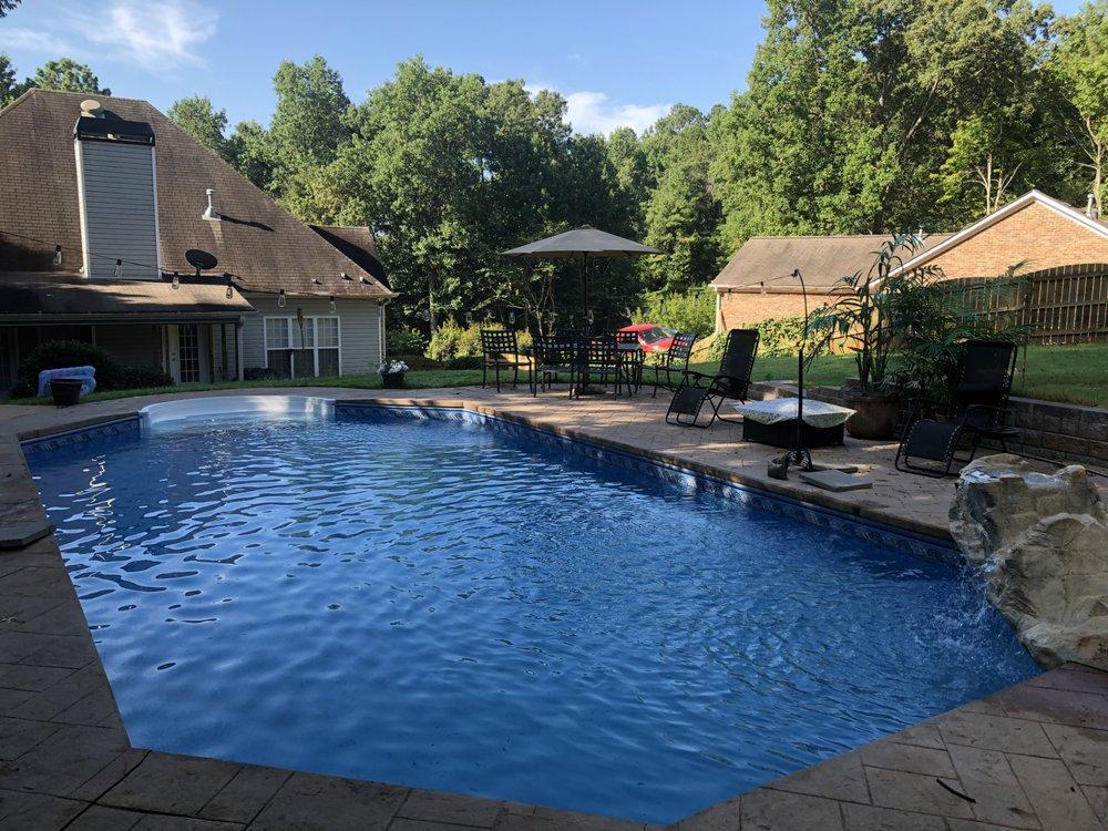 Atlanta Pool Masters: 3568 Old Hwy 41, Kennesaw, GA