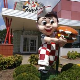 Frisch S Big Boy Restaurant Louisville Ky
