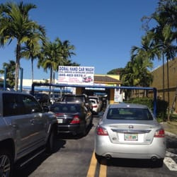 car wash doral	  Doral Hand Carwash - 18 Photos