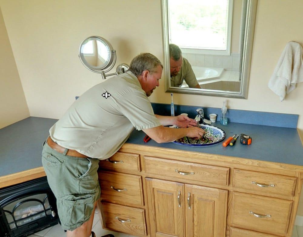 Wheeler's Plumbing Heating & Cooling: 1609 SW 41st St, Topeka, KS