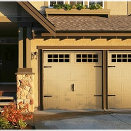 Garage Doors and More - 10 Photos - Garage Door Services - 6349 Old on signs and more, blinds and more, kitchen cabinets and more, painting and more, air conditioning and more,