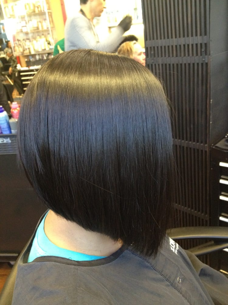 Great cut and style by kat yelp for 808 salon honolulu