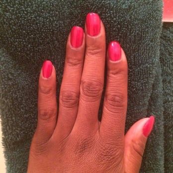 Diva nails spa 14 photos 20 reviews nail salons for Admiral nail salon