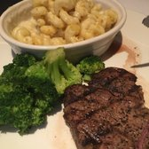 Photo Of Bonefish Grill   Palm Beach Gardens, FL, United States. Filet And