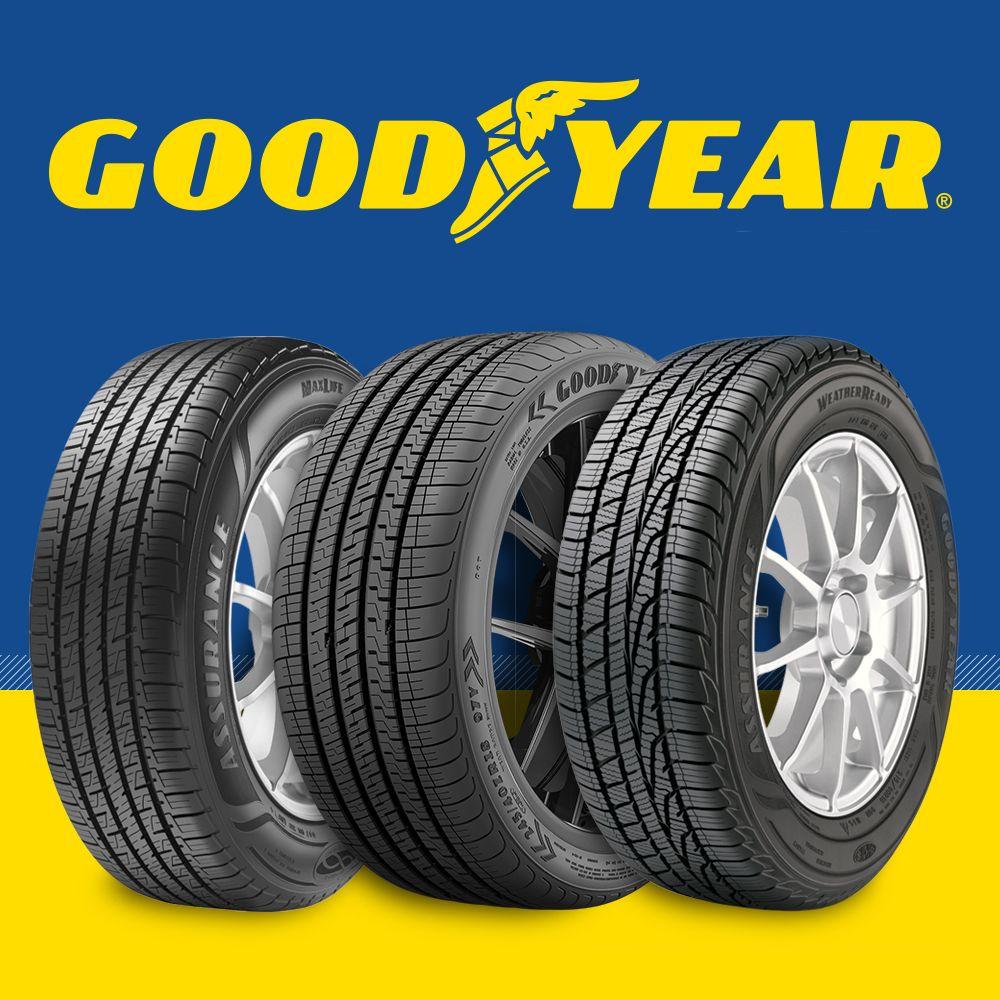 Goodyear Auto Service: 2801 Brewerton Rd, Mattydale, NY
