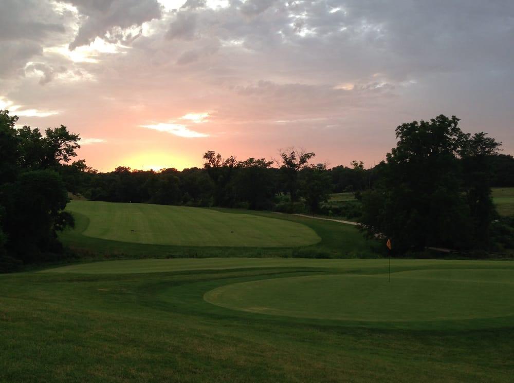 Drumm Farm Golf Club