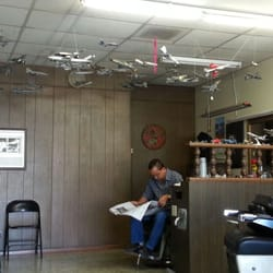 Barber Shop Barbers 3398 Palm Ave Otay San Diego CA