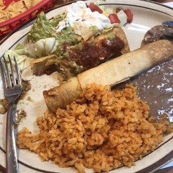 Draper Mexican Food