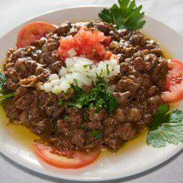 Gaby S Mediterranean Restaurant Cafe