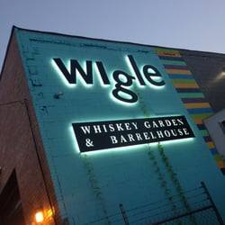 Photo De Wigle Whiskey Barrelhouse And Whiskey Garden   Pittsburgh, PA, ...
