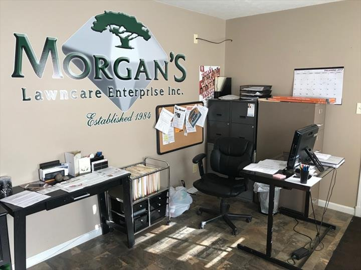 Morgan's Lawn Care & Landscaping: 2020 W Cr 200 N, North Vernon, IN