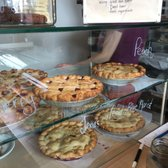 Photo of The Pie Plate Bakery u0026 Cafe - Virgil ON Canada. They & The Pie Plate Bakery u0026 Cafe - 114 Photos u0026 73 Reviews - Bakeries ...