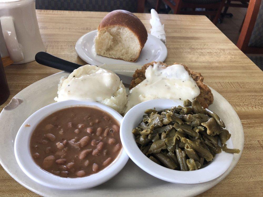 Ranch House Coffee Shop: 805 Hwy 62 65 N, Harrison, AR