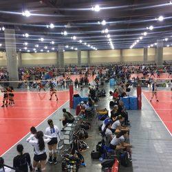 Phoenix Volleyball Festival - 100 N 3rd St, Phoenix, AZ