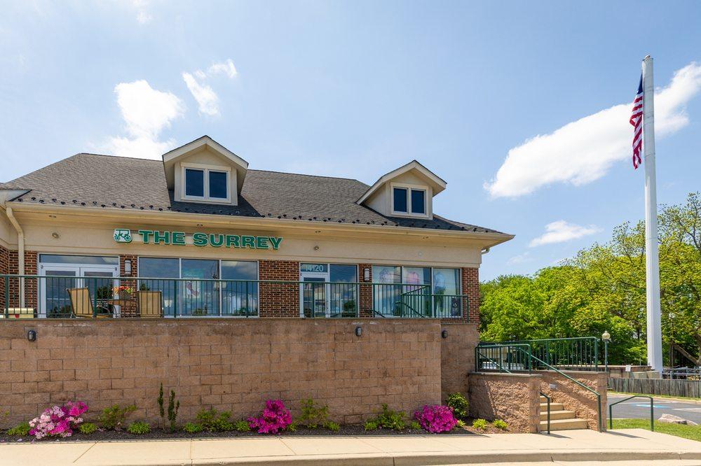 The Surrey: 14120 Darnestown Rd, Darnestown, MD