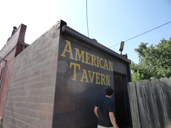 American Tavern