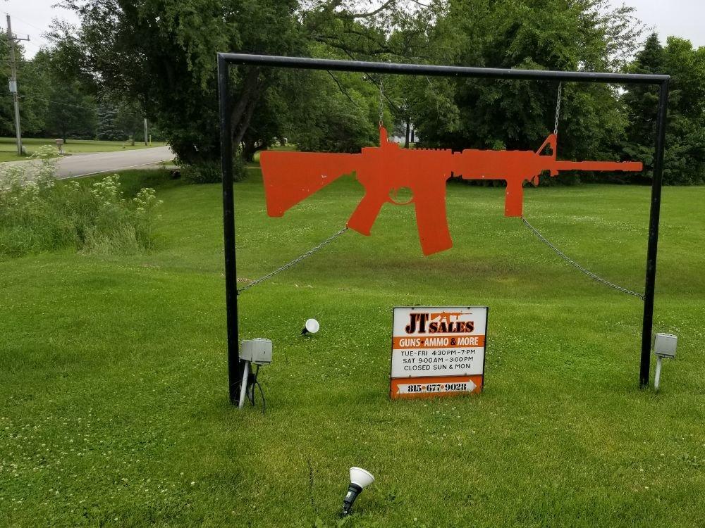Jt Sales: 2058 Lowell Park Rd, Dixon, IL