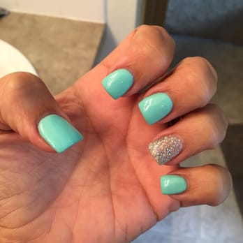 Photo Of Pretty Nails Bonney Lake Wa United States Fill With Gel