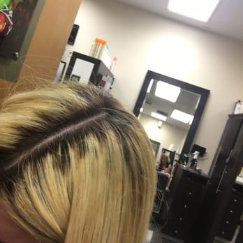 Европа хаир волосы