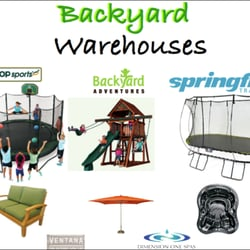 Photo Of Backyard Warehouse   Richmond, CA, United States.