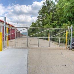 Photo Of Simply Self Storage   South Fairmount Queen City   Cincinnati, OH,