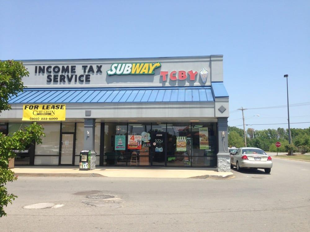 Best Fast Food Conway Ar