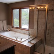 Bathroom Remodeling Bloomington Il dj's painting & remodeling - 15 photos - contractors - 1502 e