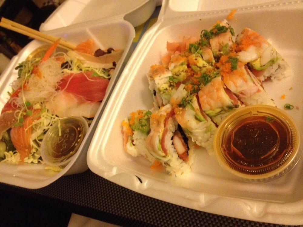 Big Tuna Restaurant Palmdale Ca