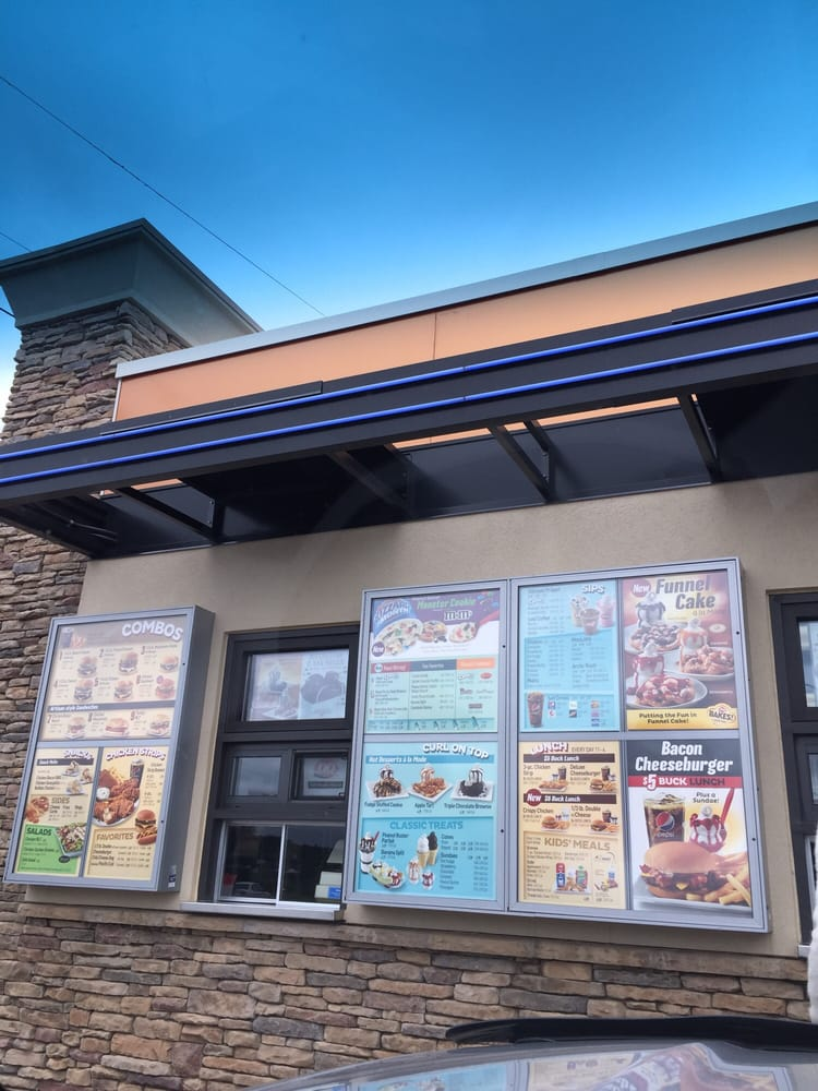 Dairy Queen Grill & Chill: 705 5th Ave N, Hurley, WI