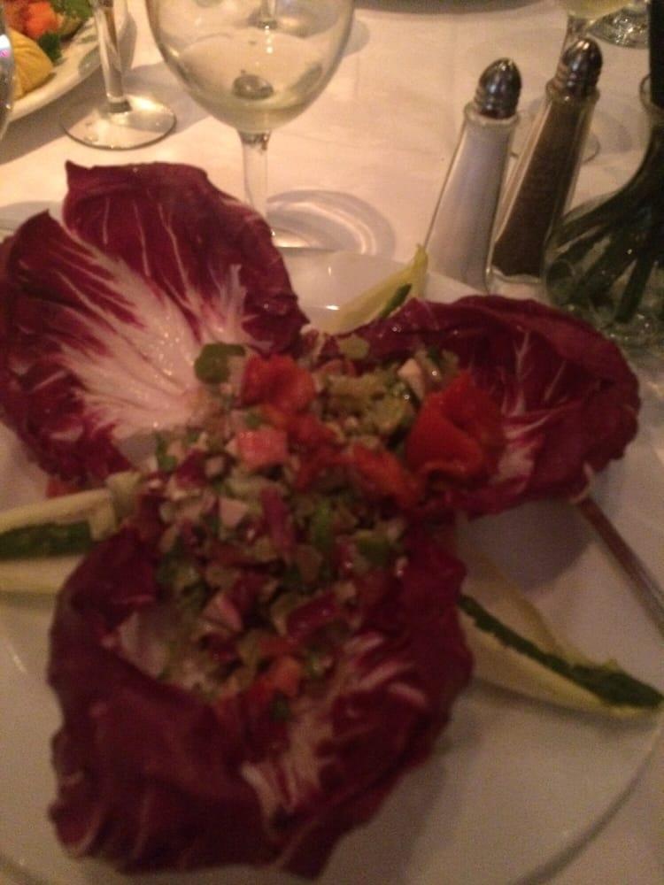 Best Italian Restaurant In Manhasset