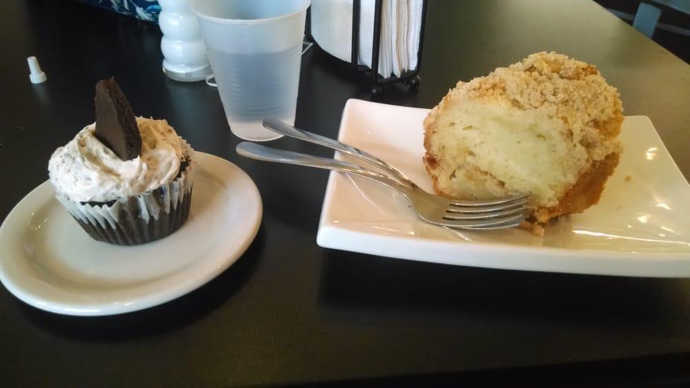 Poppleton Bakery Cafe