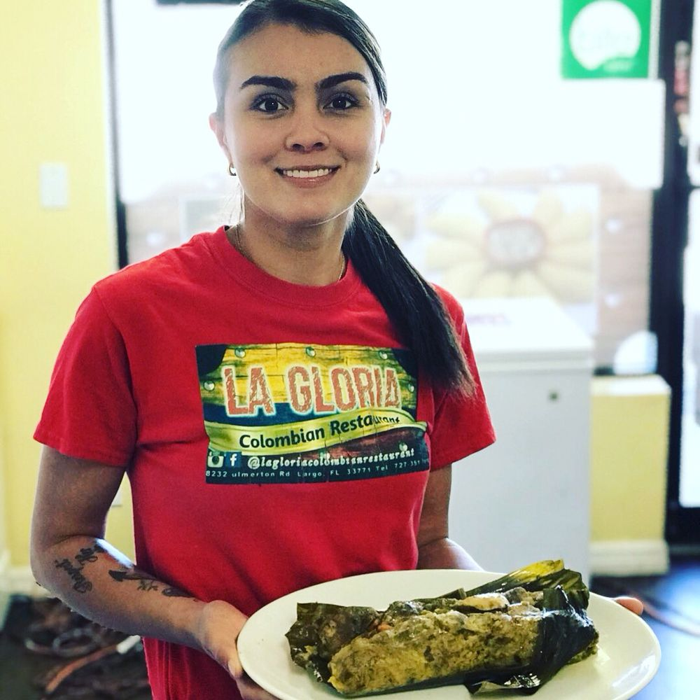 La Gloria Colombian Restaurant: 8232 Ulmerton Rd, Largo, FL