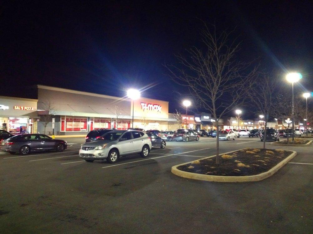 Gateway Shopping Center Wayne Pa Restaurants