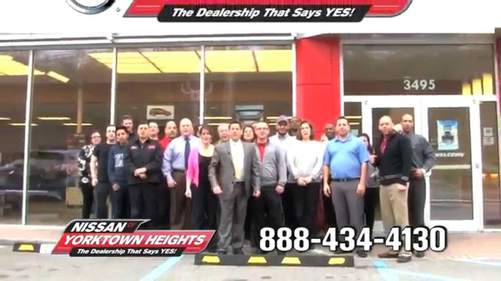 Photos for Nissan of Yorktown Heights - Yelp