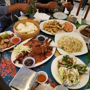 Photo Of Abc Seafood Chinese Restaurant St Petersburg Fl United States