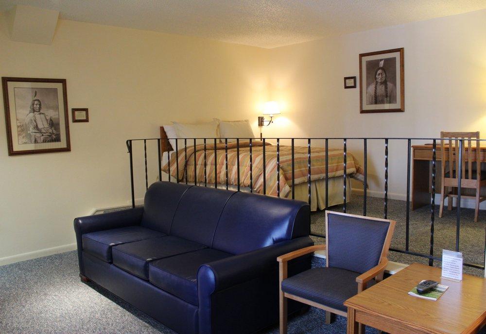 Mill Inn: 2161 Coffeen Ave, Sheridan, WY