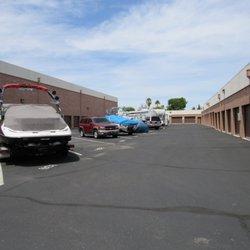 Photo Of U Haul Moving Storage Paradise Valley Phoenix Az