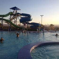 Hollywood aquatics center amusement parks sunrise - Public swimming pools north las vegas ...