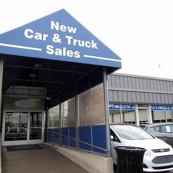 Photo of Varsity Ford - Ann Arbor MI United States. Entrance to showroom  sc 1 st  Yelp & Varsity Ford - 34 Photos u0026 41 Reviews - Auto Repair - 3480 Jackson ... markmcfarlin.com