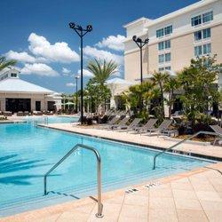 Photo Of SpringHill Suites Orlando At Flamingo Crossings/Western Entrance   Winter  Garden, FL