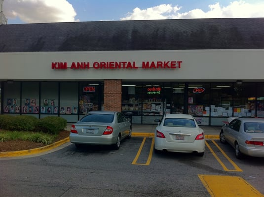 Oriental Food Market Raleigh Nc