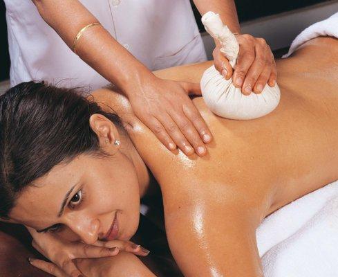 Santhigram Wellness Kerala Ayurveda Center 244 Westchester