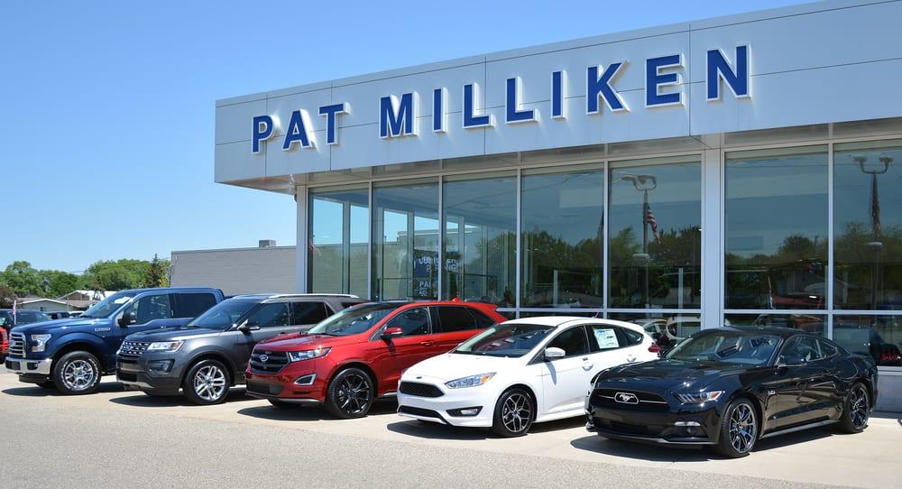 Pat Milliken Ford - 15 Photos & 44 Reviews - Car Dealers ... - photo#40