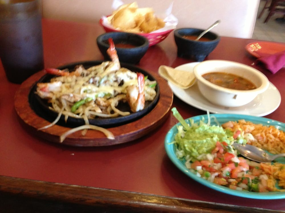 Cazadores Mexican Restaurant Houston Tx