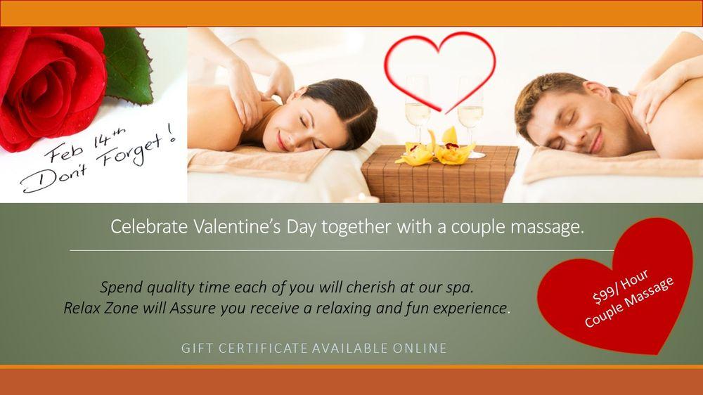 relax thai massage massage med afslutning