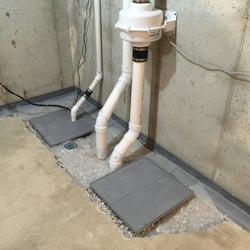 Attractive Photo Of Basement Waterproofing Team   Saint Louis, MO, United States.  Basement Water